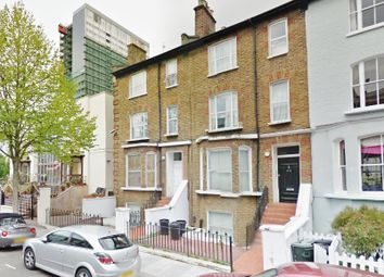 Thumbnail 1 bed flat to rent in Queensdale Road, Holland Park