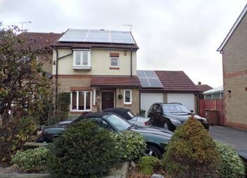 Thumbnail 3 bed semi-detached house for sale in Cookson Grove, Erith