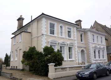 Thumbnail 2 bedroom flat to rent in St. Johns Road, Sevenoaks