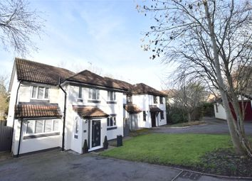 Thumbnail 5 bed detached house for sale in Polly Barnes Close, Hanham