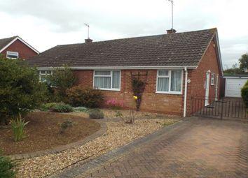 2 bed bungalow for sale in Washington Road, Wickhamford, Evesham WR11