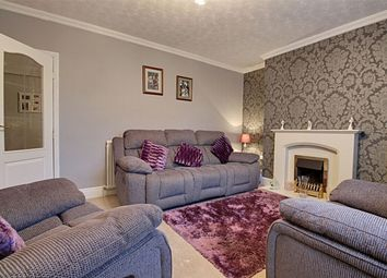 Thumbnail 3 bed semi-detached house for sale in Walesby Lane, New Ollerton, Newark, Nottinghamshire