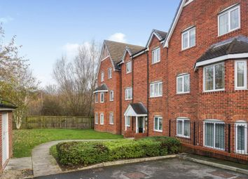 Thumbnail 2 bed flat for sale in Castle Mews, Pontefract