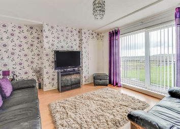 Thumbnail 2 bed flat for sale in Valeview Terrace, Dumbarton