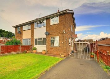 Thumbnail 3 bed semi-detached house for sale in Kirkstone Drive, Worcester