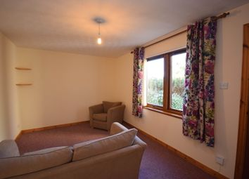 Thumbnail 1 bed flat to rent in Murray Terrace, Smithton, Inverness, Highland