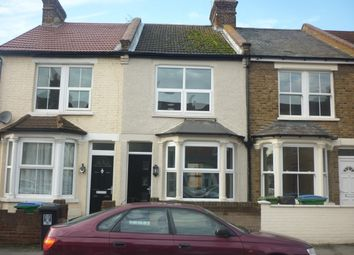 Thumbnail 2 bed terraced house to rent in Cardiff Road, Watford