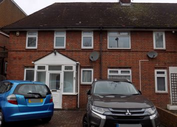 Thumbnail 3 bed semi-detached house to rent in Pointalls Close, London