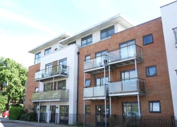 Thumbnail 1 bed flat for sale in Highfield Close, Meridian South, Hither Green, London