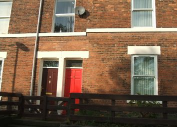 Thumbnail 2 bedroom flat to rent in South View West, Newcastle Upon Tyne