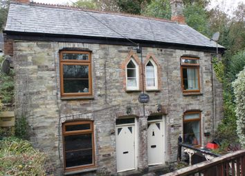 Thumbnail 1 bed cottage to rent in Peterville, St. Agnes