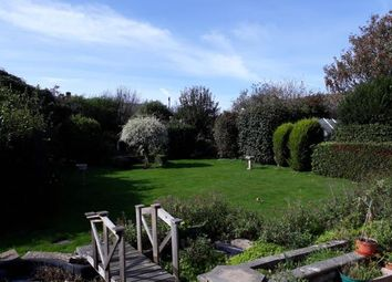 Thumbnail 3 bed bungalow for sale in Norton, Yarmouth, Isle Of Wight