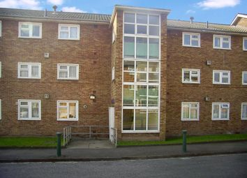 Thumbnail 2 bed flat for sale in Shaw House, Upper Belvedere, Kent
