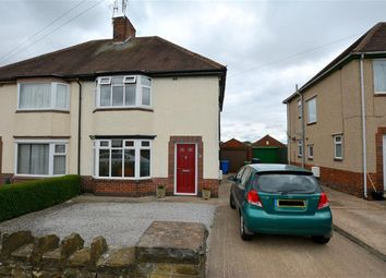 Thumbnail 3 bed semi-detached house for sale in Newbold Back Lane, Newbold, Chesterfield