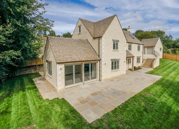 4 bed detached house for sale in Lawrence Road, Avening, Tetbury GL8