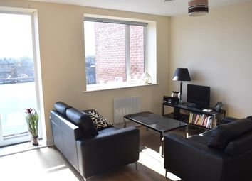 Thumbnail 2 bed flat to rent in Ladysmith Road, Harrow Weald