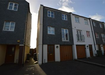 Thumbnail 3 bed end terrace house for sale in Barrowfield View, Narrowcliff, Newquay, Cornwall