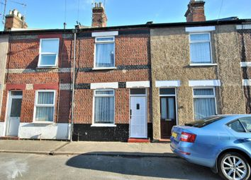 Thumbnail 2 bed terraced house for sale in Sir Lewis Street, King's Lynn