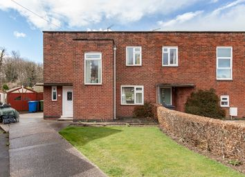 Thumbnail 3 bedroom semi-detached house for sale in Haddon Close, Brampton, Chesterfield