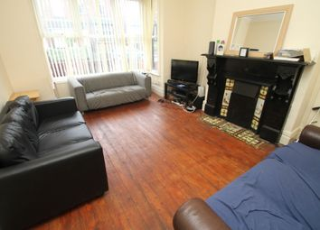 Thumbnail 4 bed semi-detached house to rent in Stanmore Road, Burley, Leeds