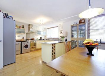 Thumbnail 3 bed flat to rent in Anglebury, Talbot Road, Westbourne Grove
