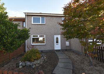 Thumbnail 3 bed property for sale in Meadow Crescent, Elgin