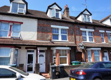 Thumbnail 1 bed flat for sale in 11 Francis Road, Watford