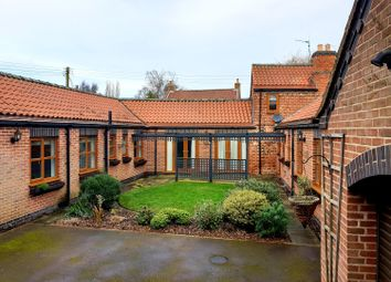 Thumbnail 4 bed detached house for sale in East Cottingwith, York