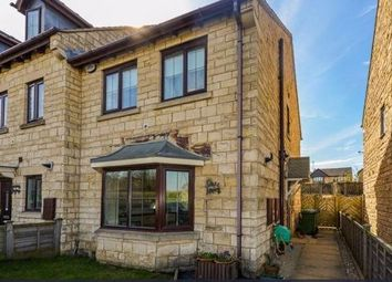 Thumbnail 3 bed property for sale in Great North Road, Micklefield, Leeds