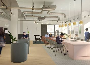 Thumbnail Office to let in Upper St Martins Lane, London