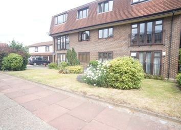 Thumbnail 2 bed flat to rent in Westbury Court, 6 Belton Road, Sidcup