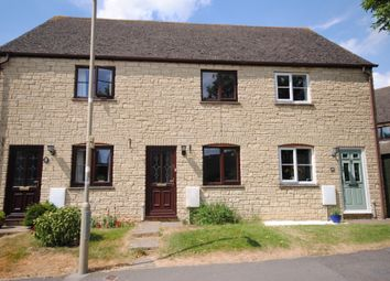 Thumbnail 2 bed terraced house to rent in Rissington Drive, Witney