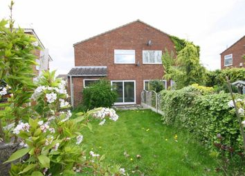 Thumbnail 2 bed property for sale in North Walk, Retford, Notts