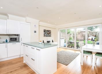 Thumbnail 3 bed property to rent in Barnes Avenue, Barnes, London