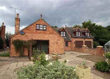 Thumbnail 4 bed detached bungalow for sale in Rose Cottage, Twyford Road, Barrow On Trent