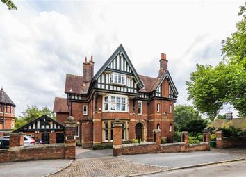 Thumbnail 4 bed flat for sale in Cavendish Road East, Nottingham