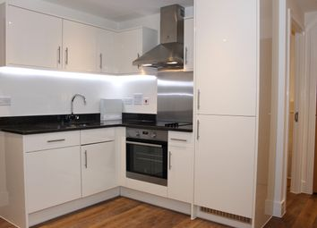 Thumbnail 1 bed flat to rent in Ashlar Court, Ravenscourt Gardens, London