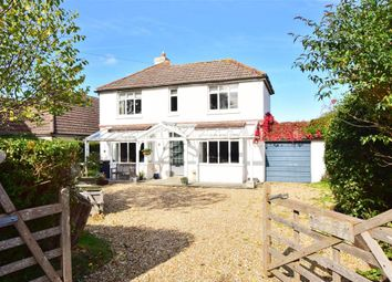 Thumbnail 4 bedroom detached house for sale in Hollow Lane, Hayling Island, Hampshire