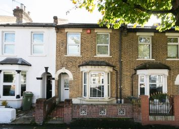 Thumbnail 2 bed terraced house for sale in Clacton Road, Walthamstow, London