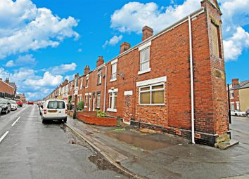 Thumbnail 2 bed end terrace house for sale in Kilnhurst Road, Rawmarsh, Rotherham