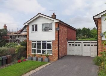 Thumbnail 3 bed link-detached house for sale in Old Birmingham Road, Lickey