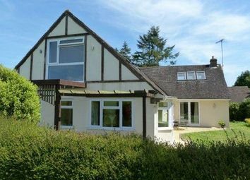 Thumbnail 4 bed detached house for sale in Stratford Tony Road, Coombe Bissett, Salisbury