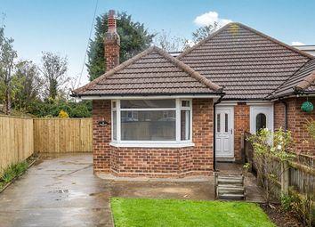 Thumbnail 3 bed bungalow to rent in Croxby Grove, Grimsby