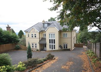 Thumbnail 2 bed flat for sale in Flat 4 The Poplars, 18A Peachfield Road, Malvern, Worcestershire