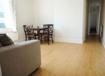 Thumbnail 2 bed flat to rent in Alma Square, London