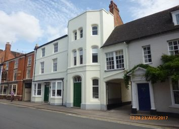 Thumbnail 1 bed flat for sale in Bridge Street, Pershore