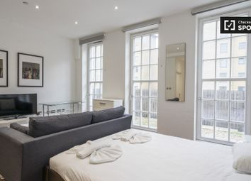 1 bed property to rent in Commercial Road, London E14