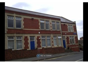 Thumbnail 1 bed flat to rent in Durham Road, Ferryhill