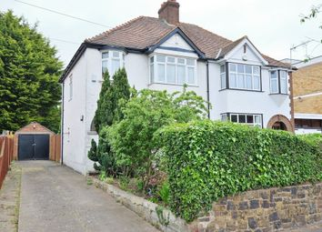 Thumbnail 3 bed semi-detached house for sale in Main Road, St. Pauls Cray, Orpington