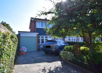3 bed semi-detached house for sale in Fauna Close, Chadwell Heath, Romford RM6